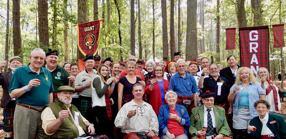 40th Anniversary Toast at Stone Mountain Games