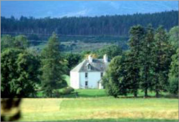 Castles and Manor Houses of the Clan Grant | Clan Grant